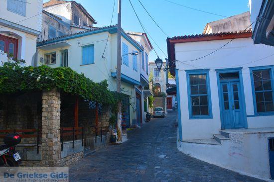 Aardbeving Samos