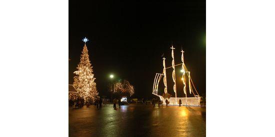 Kerstmis Griekenland