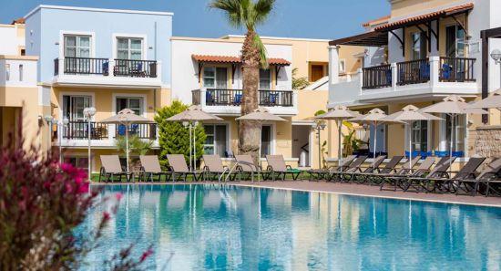 Aegean Houses op Kos