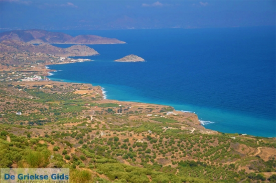 Noordkust Kreta