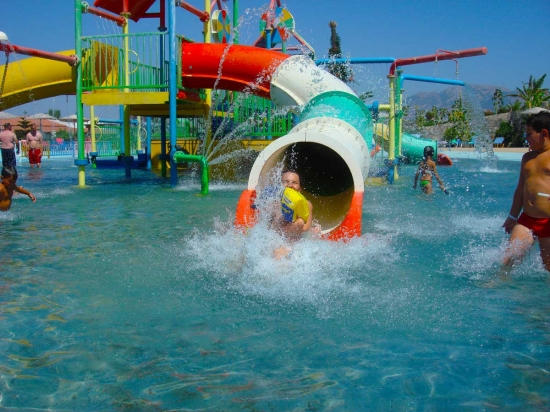 Waterpark Lido Kos