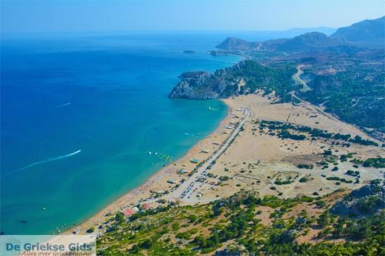 De mooiste stranden van griekenland griekenland weblog - Tafelhuis van het wereld lange eiland ...