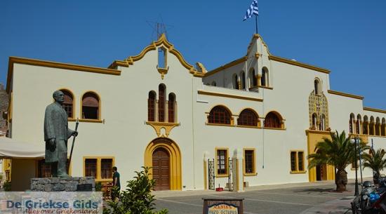 Kalymno stad - Pothia