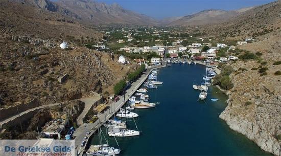 Vathys Kalymnos