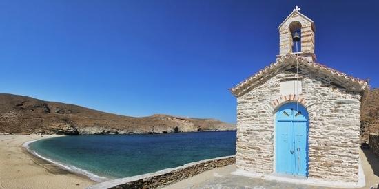 Agios Nikolaos Kapel