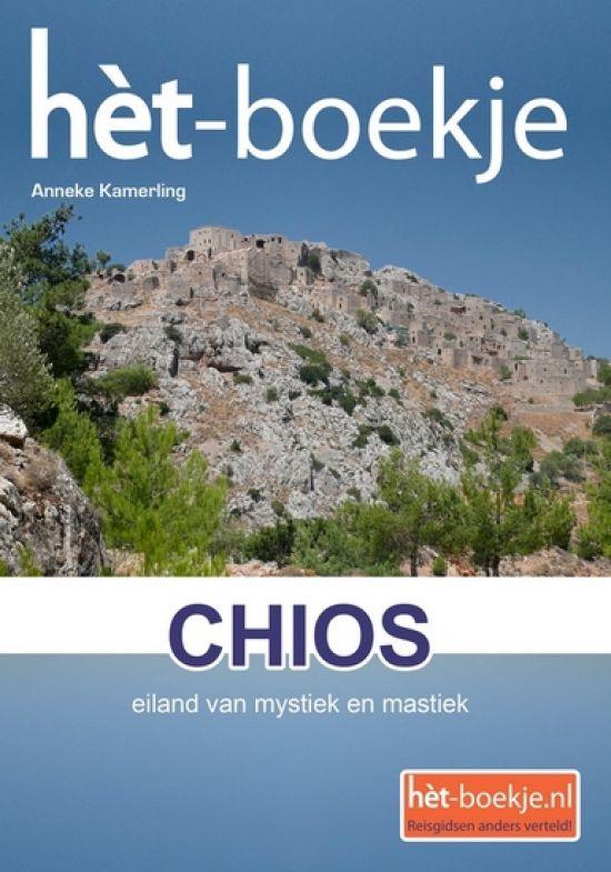Het Chios boekje
