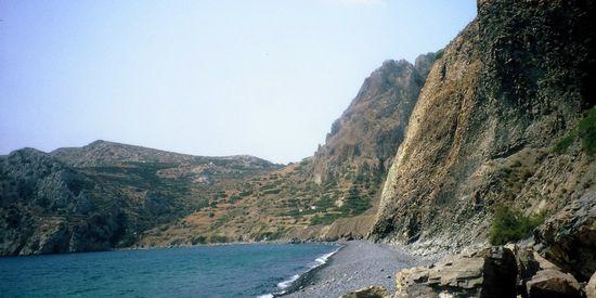 Mavra Volia Chios