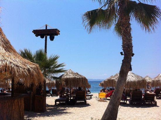 Strand Athene