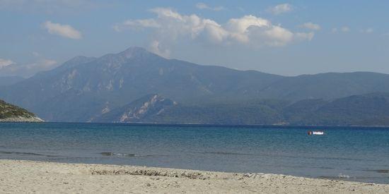 Straat van Mykale Samos