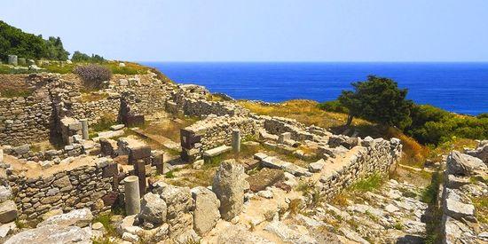 Antiek Thira