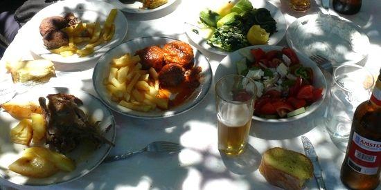 Griekse lekkenijen