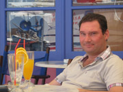 Interview met een Griekenlandliefhebber: Erwin Kuijpers