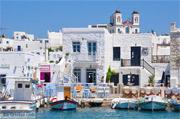 Voor het eerst naar Griekenland en dan meteen eilandhoppen