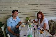 Interview met Shanna van der Valk, reisleidster in Griekenland
