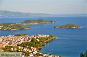 Zullen we eilandhoppen in de Sporaden?