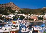 Terug in de tijd op de Griekse eilandjes Fournoi