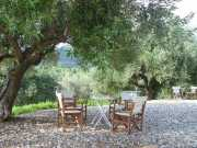 Het onbekende Evia - Eleonas Hotel