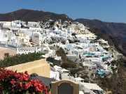 Onze vakantie op Mykonos, Syros, Paros en Santorini