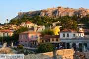 Top 15 van Athene