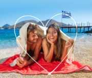 Verliefd op... Griekenland!