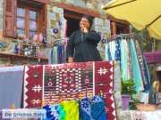 Reisverhaal: Genieten op Karpathos