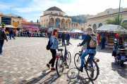 Virtueel reizen naar Griekenland