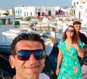Griekse hoop in bange dagen