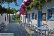 7 tips voor Grieks eiland Folegandros