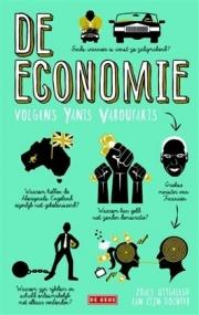 Yanis Varoufakis: De economie zoals uitgelegd aan zijn dochter