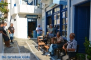 Actueel: Hoe beleven toeristen hun vakantie in Griekenland?