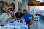 Actueel: Hoe beleven toeristen hun vakantie in Griekenland? - deel 2