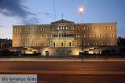 Actueel: Hoe beleven toeristen hun vakantie in Griekenland? - deel 3