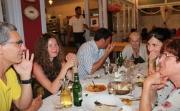 De Griekse eetcultuur