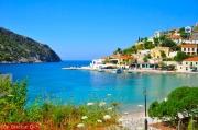 Tien leuke uitstapjes op eiland Kefalonia