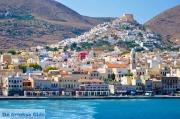 Vijf leuke eilanden dichtbij Athene