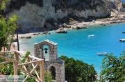 Zeven Griekse parels in de Ionische Zee