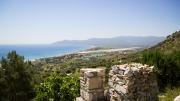 Waarom Eliza nog steeds graag naar Griekenland gaat
