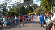 De marathon van Athene