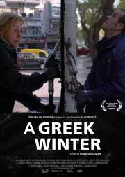 DOCUMANTAIRE: A GREEK WINTER