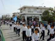 28 oktober een historische dag - Ochi! - Nee! dag in Griekenland