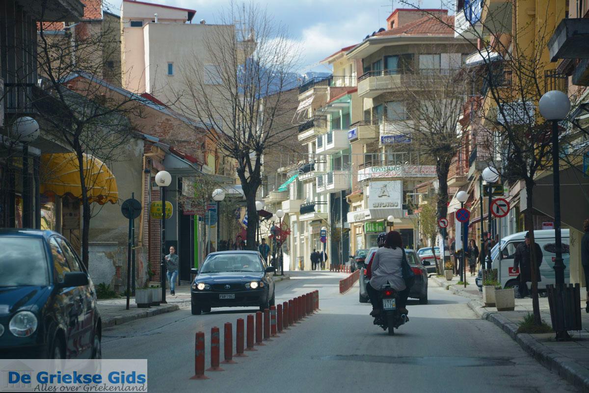 foto Florina stad   Macedonie Griekenland   Foto 19