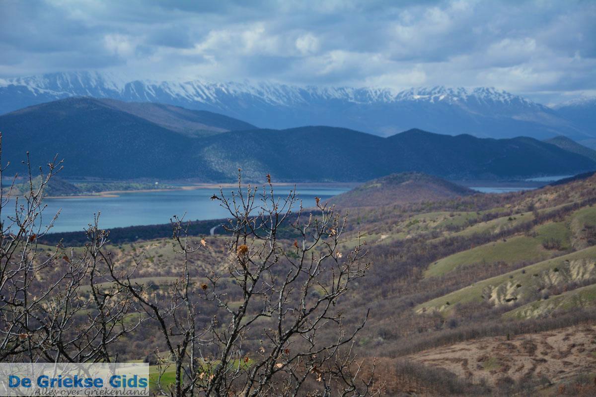 foto De meren van Prespes   Florina Macedonie   Griekenland foto 4