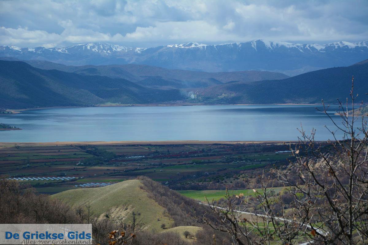 foto De meren van Prespes   Florina Macedonie   Griekenland foto 5