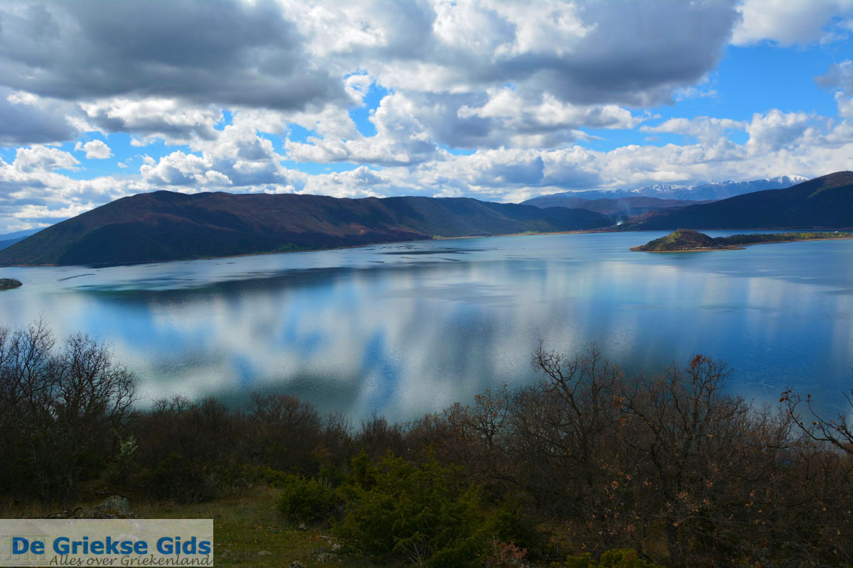 foto De meren van Prespes   Florina Macedonie   Griekenland foto 24