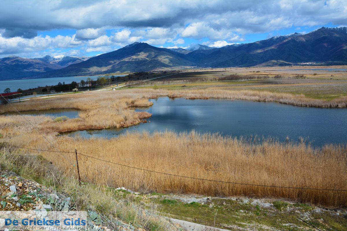 foto Bij de meren van Prespes   Florina Macedonie   Griekenland foto 42