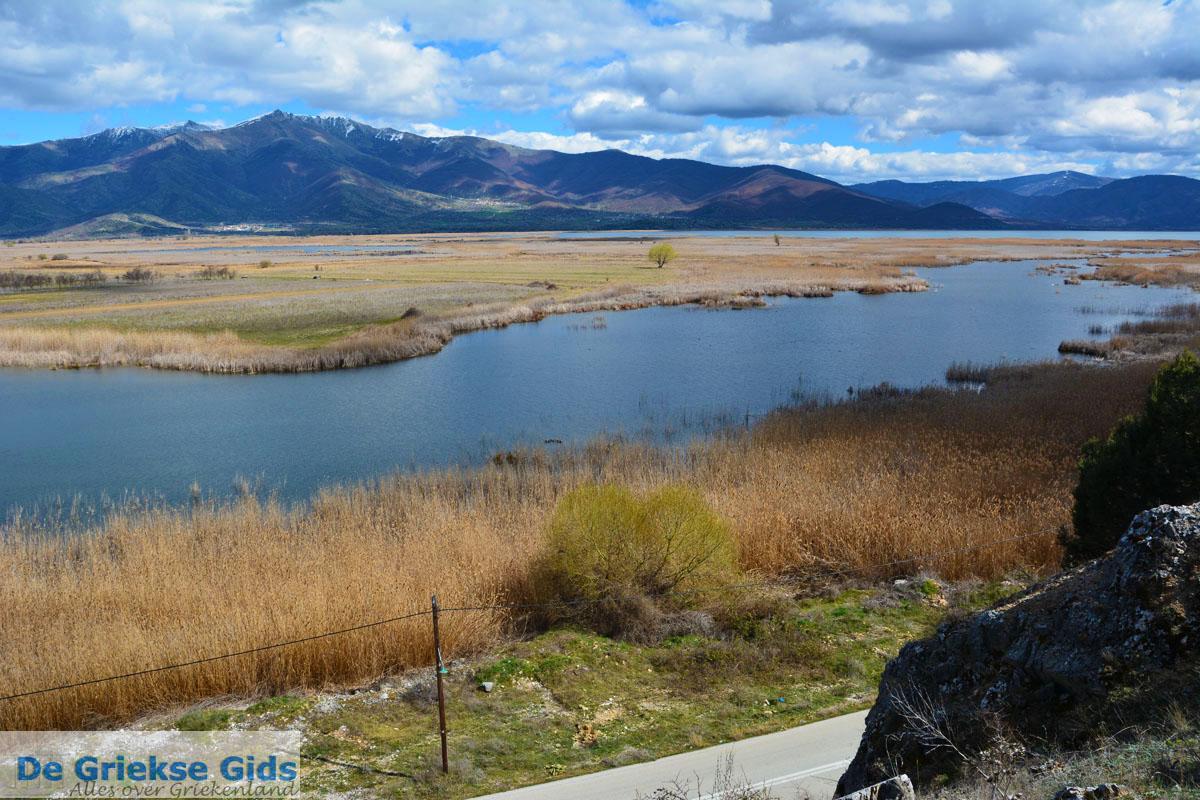 foto Bij de meren van Prespes   Florina Macedonie   Griekenland foto 44