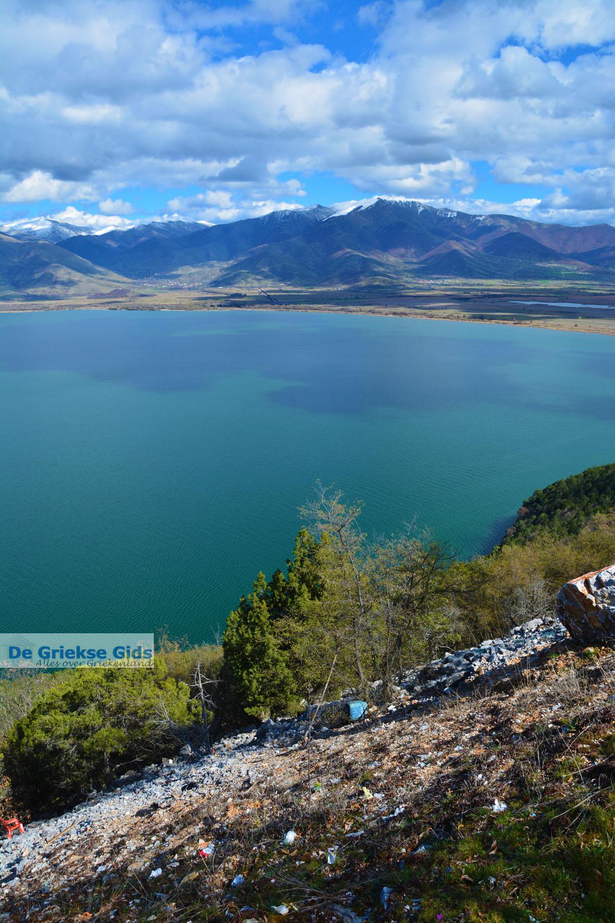 foto Bij de meren van Prespes   Florina Macedonie   Griekenland foto 49