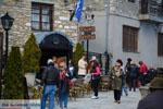 Bergdorp Nimfeon in Florina | Macedonie Griekenland | foto 17 - Foto van De Griekse Gids
