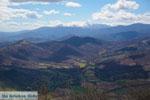 Fantastisch uitzicht vanuit Nimfeon in Florina | Macedonie Griechenland 1 - Foto GriechenlandWeb.de