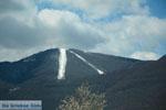 Onderweg van Florina stad naar het skioord Vigla bij Pisoderi | Macedonie foto 2 - Foto van De Griekse Gids